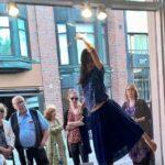 ああ美しい…。動いてる最中のどんな瞬間も美しいって、ダンサーの人ってどうなってんでしょうね?